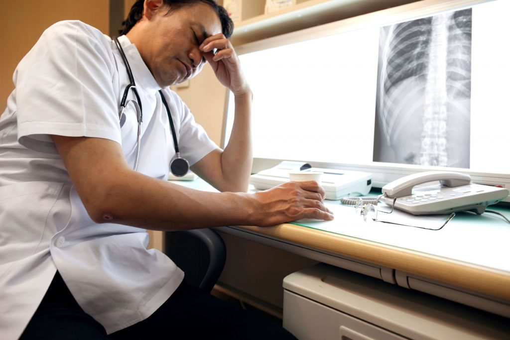 Surgery Safety and Doctor Fatigue featured image