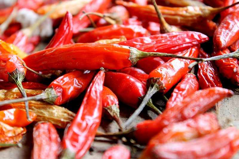 Spicy Food and Longevity featured image