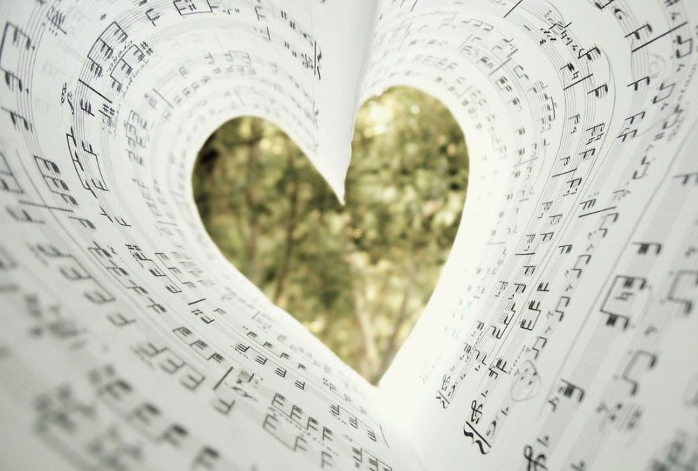 Send Us Your Valentine's Day Song Requests featured image