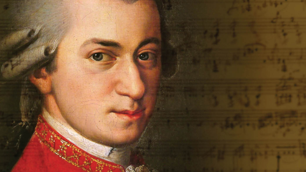 Leonard Solomon demonstrates Mozart on the Callifote featured image