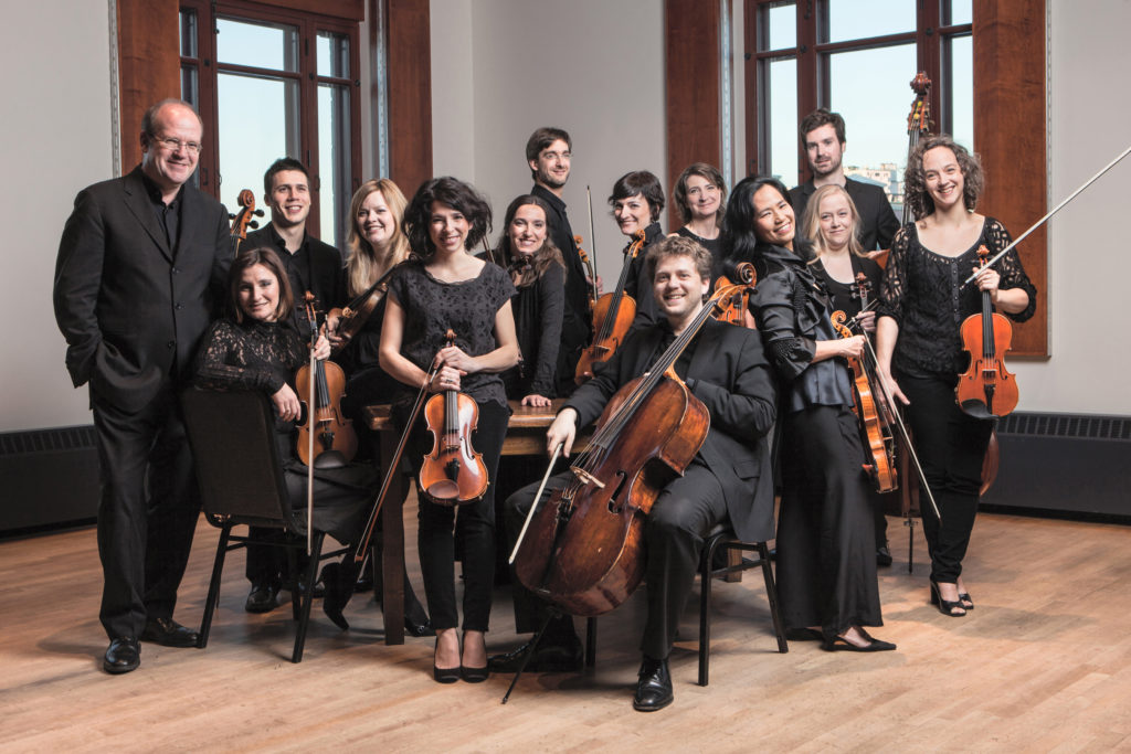 Win Tickets to Les Violons du Roy with Philippe Jaroussky! featured image