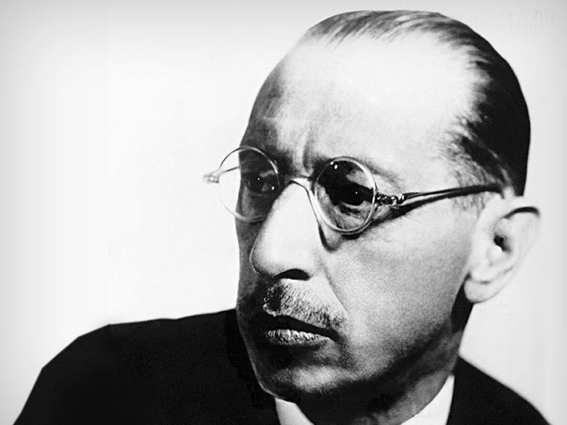 Composer of the Week: Igor Stravinsky featured image