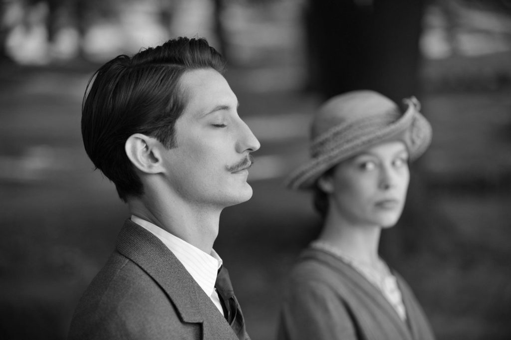 Frantz, Film Review by Marc Glassman featured image