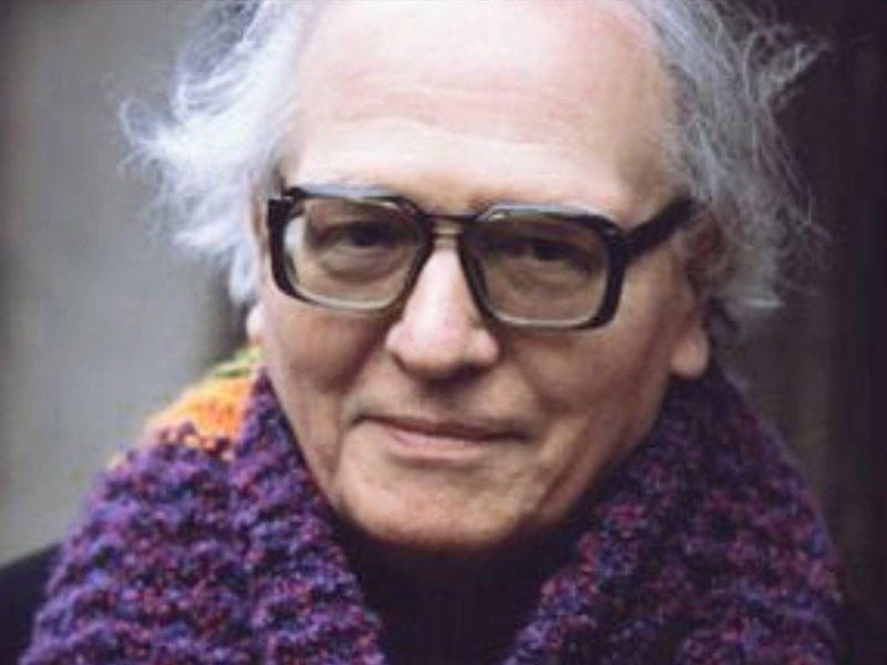 Remembering Olivier Messiaen (December 10, 1908 – April 27, 1992) featured image