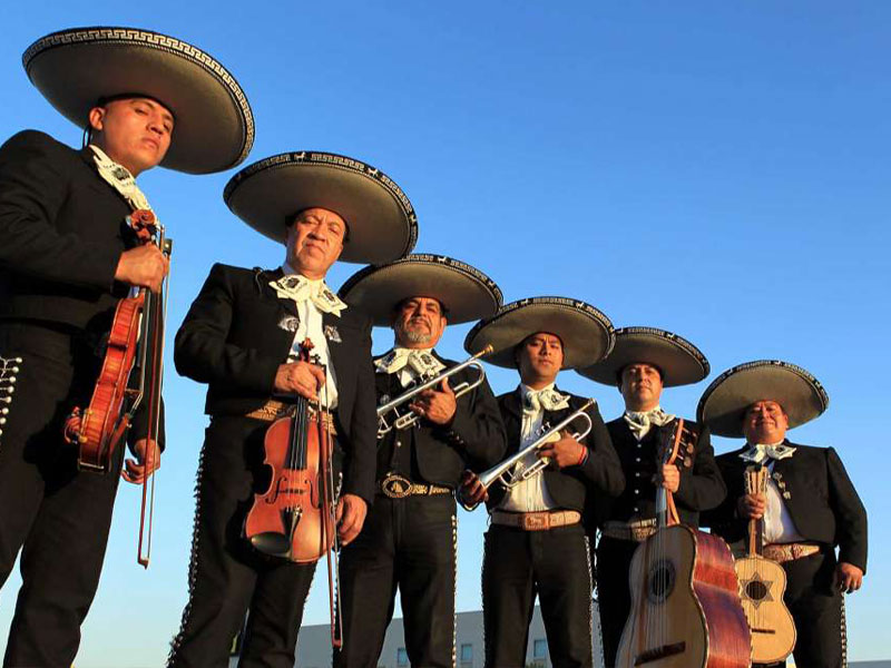 Celebrate Cinco de Mayo with The New Classical FM! featured image