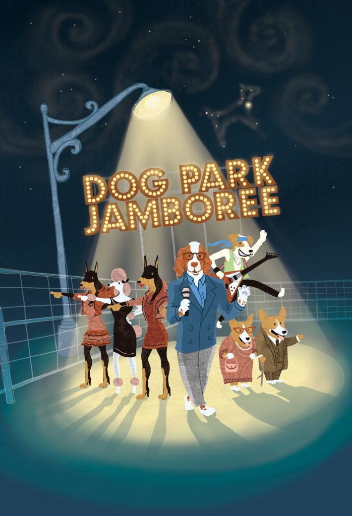 Dog Park Jamboree Musical…A Heartwarming Tribute To Our Furry Best Friends featured image