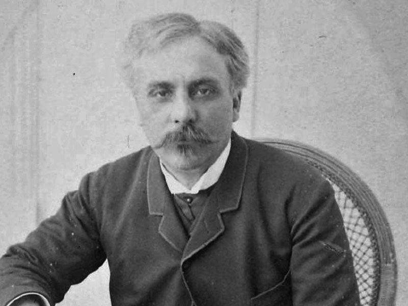 Happy Birthday Gabriel Faure! featured image
