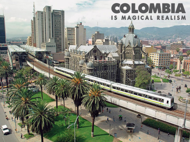 Win a Getaway to Colombia from Copa Airlines! featured image