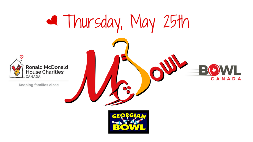 """""""Lace Up Your Bowling Shoes"""" For The First Annual McBowl Day In Collingwood featured image"""