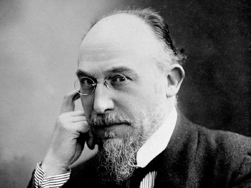 Happy Birthday Erik Satie! featured image