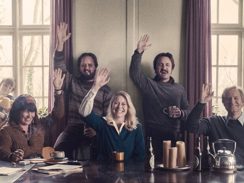 The Commune, Film Review by Marc Glassman featured image