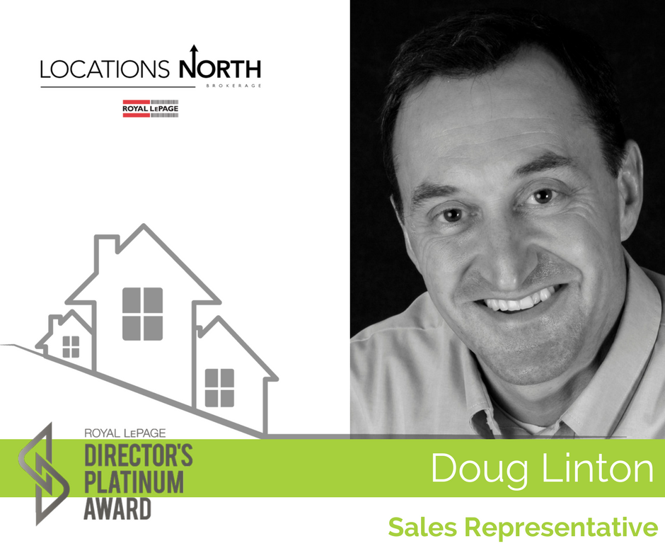 Doug Linton Sales Representative With Royal Lepage Locations North featured image