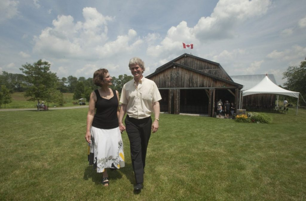 A Spectacular Musical Tribute To CAnada's Future At Westben featured image