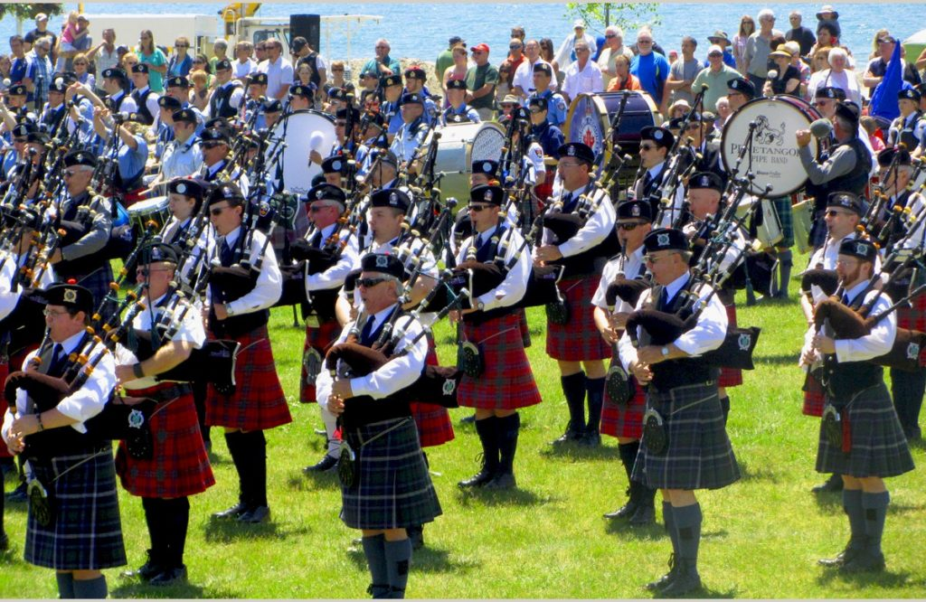 """Tug Of The Tartans"" To ""Tug Of War"" At This Years Cobourg Scottish Festival And Highland Games featured image"