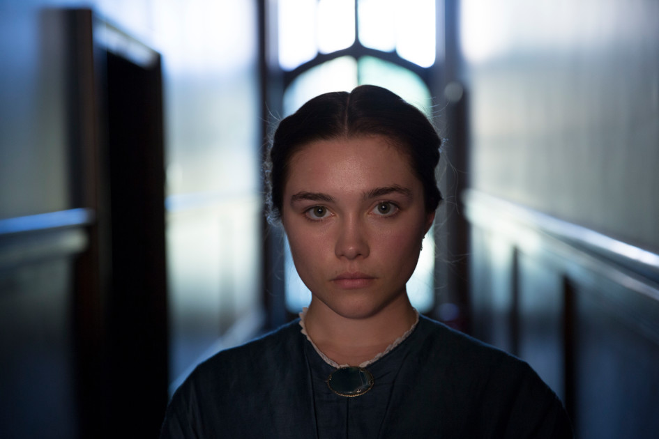 Lady Macbeth, A Film Review by Marc Glassman featured image