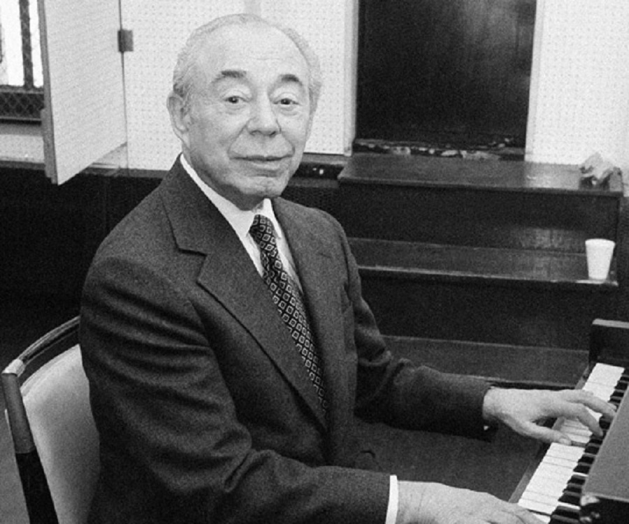 Composer of the Week: Richard Rodgers featured image