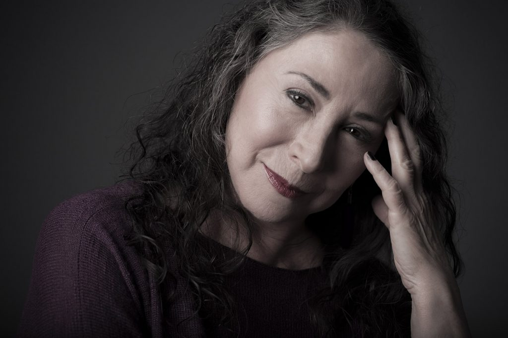 A Letter from the Desk of Marilyn Lightstone… featured image