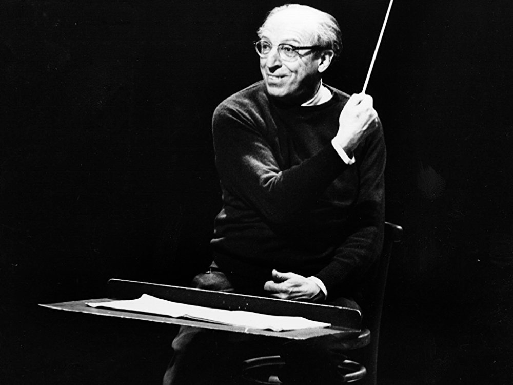 Remembering Aaron Copland, born on this day, November 14 featured image