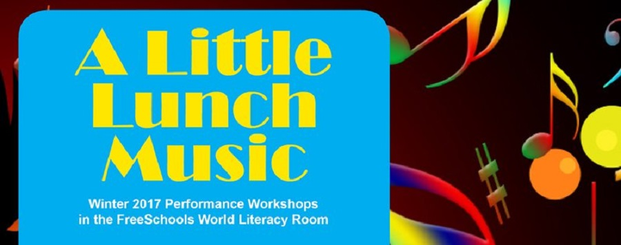 Enjoy Live Performances During Your Lunch Hour At The Collingwood Public Library featured image