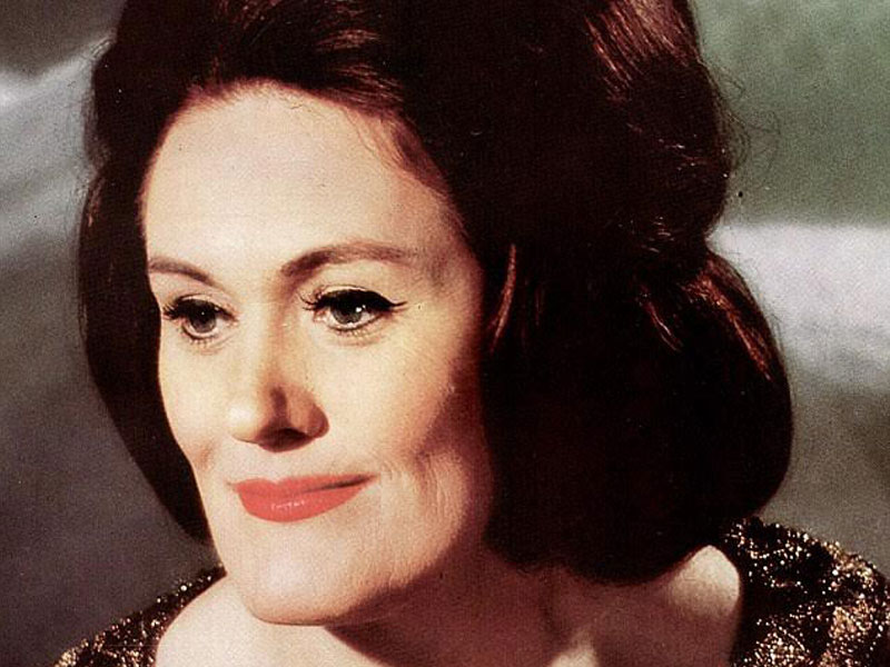 Friday on 'A Little Night Music' – Vintage Vocalist: Dame Joan Sutherland featured image