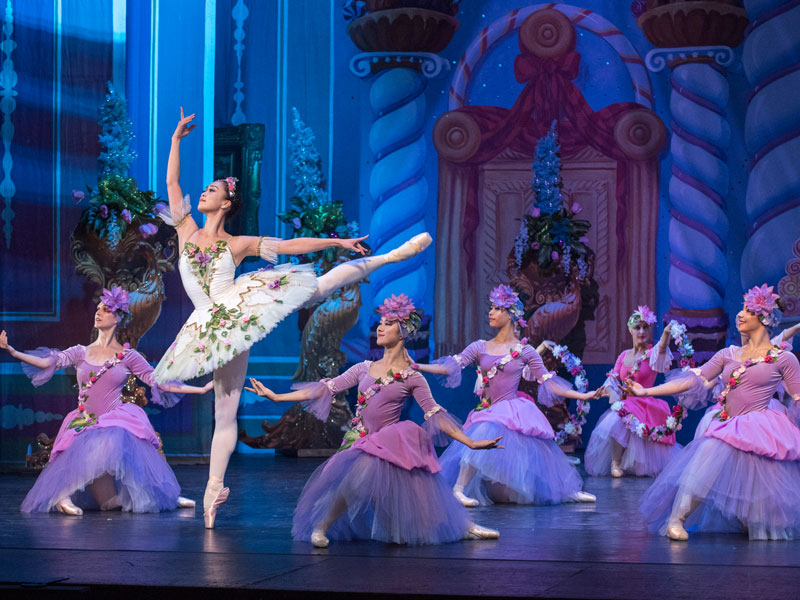 Win Tickets to The Nutcracker! featured image