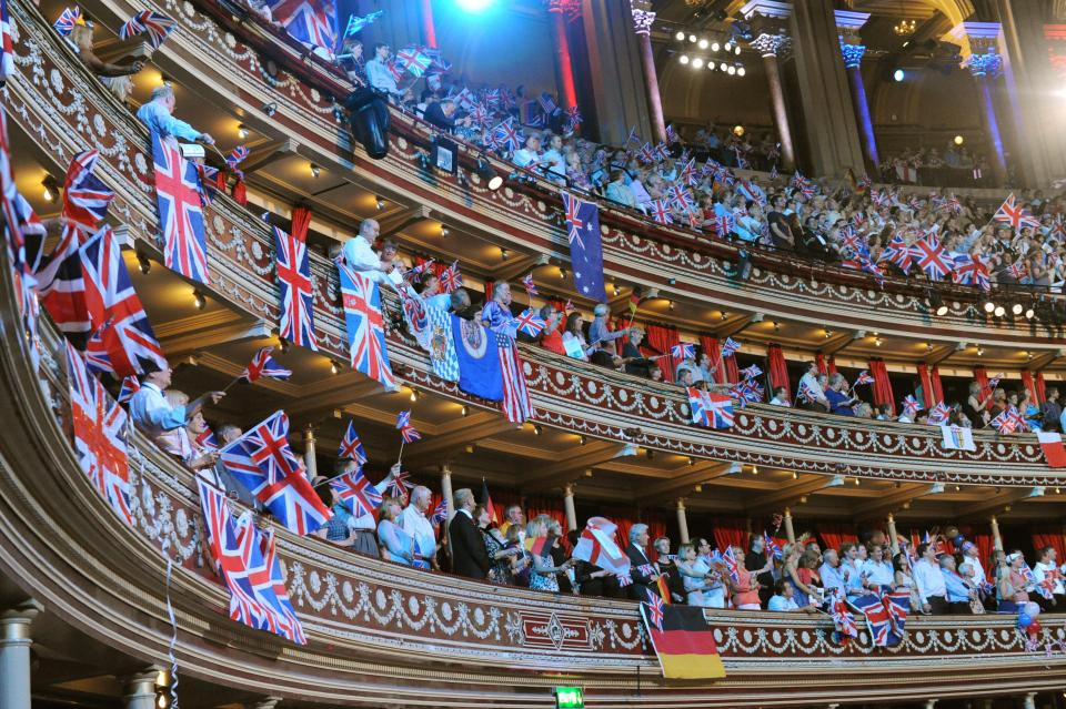Hubert Parry – whose music completes Last Night of the Proms, was born today, Feb 27 featured image