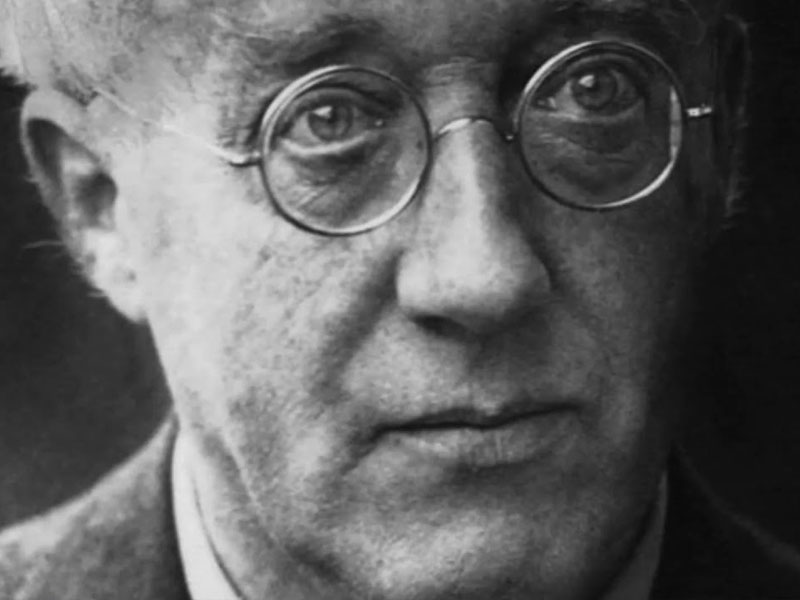 Composer of the Week: Gustav Holst. featured image