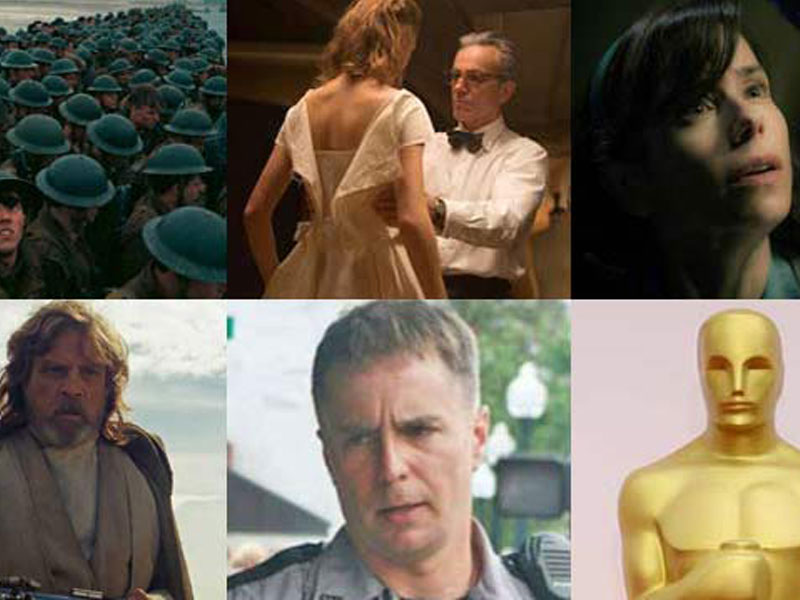Composer of the Week: The 2018 Oscar Nominees featured image