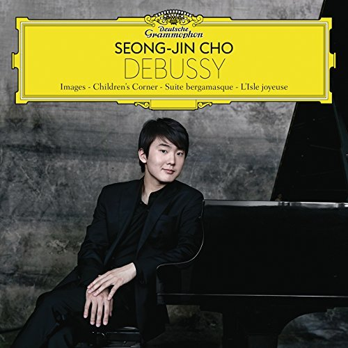 Debussy featured on Classical Chartz: March 24, 2018 featured image
