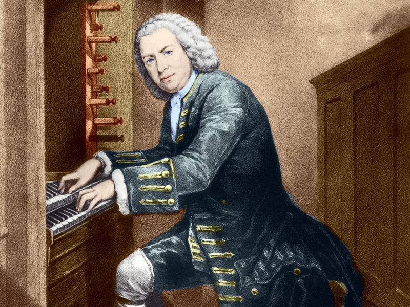 Nocturne Celebrates the birth of Baroque composer Johann Sebastian Bach Tonight at 11PM featured image