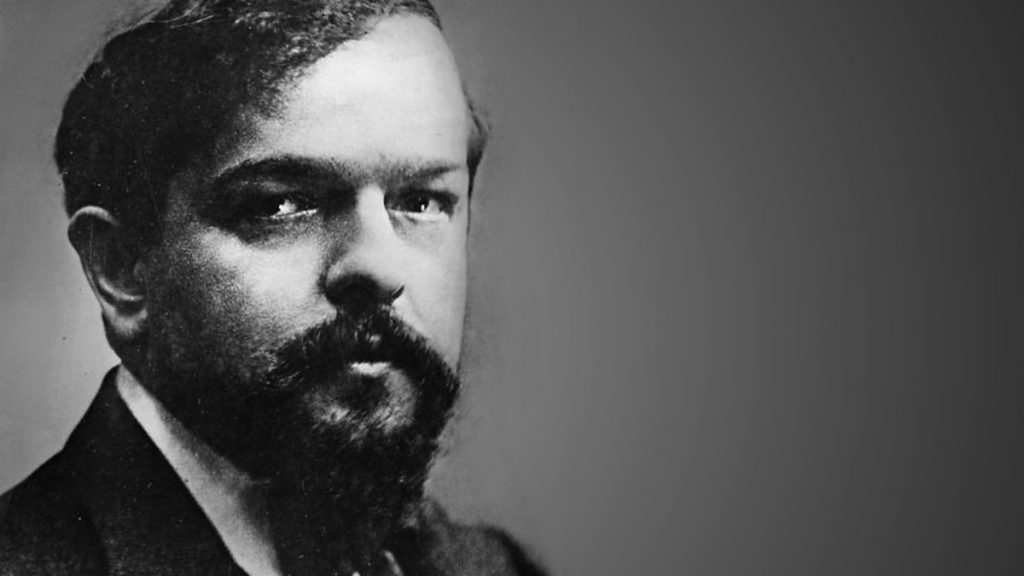 """Destination Classics"" visits France to mark the 100th anniversary of the passing of Debussy featured image"