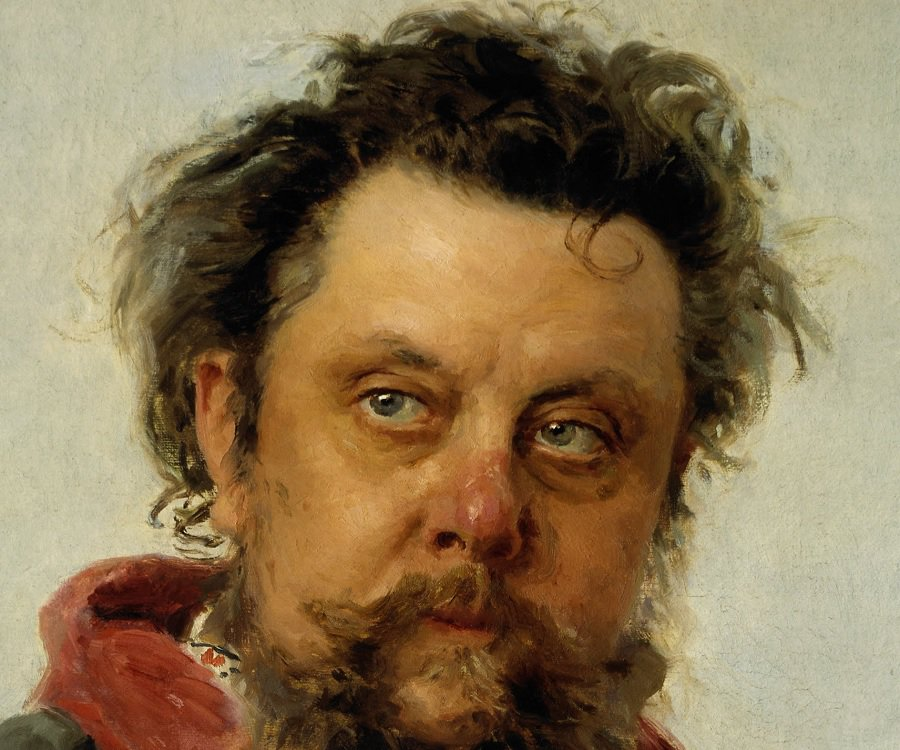 March 21 composer birthday: Mussorgsky or Star Trek? I think they're similar. featured image