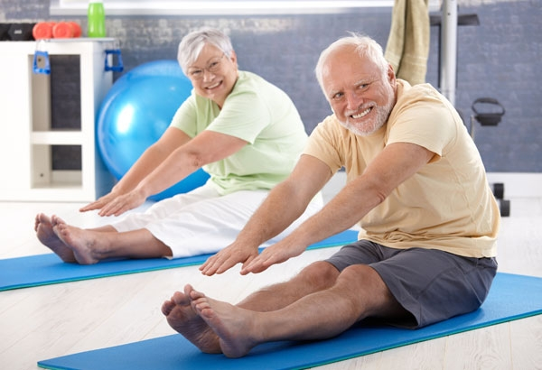 Fitness and Dementia featured image