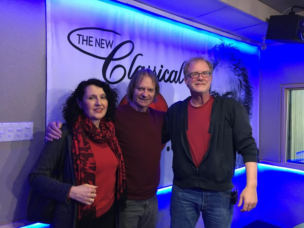 Scottish Guitar Virtuoso David Russell Talks with Mike Duncan on 'Classical Mornings' featured image