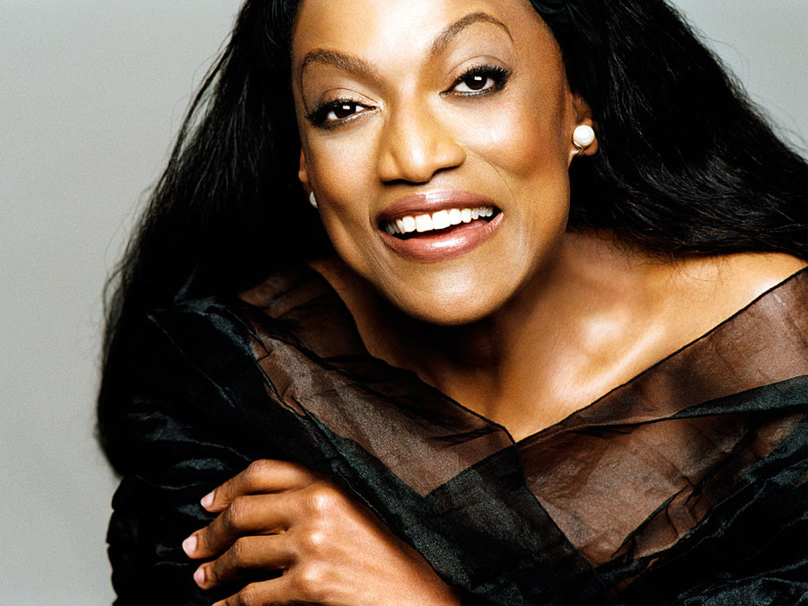 Friday Night on 'A Little Night Music' – Vintage Vocalists: Jessye Norman featured image