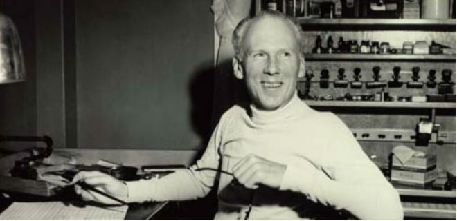 June 29 composer birthday: Leroy Anderson. featured image
