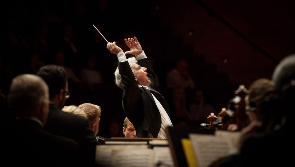Saying goodbye to the TSO's Peter Oundjian featured image