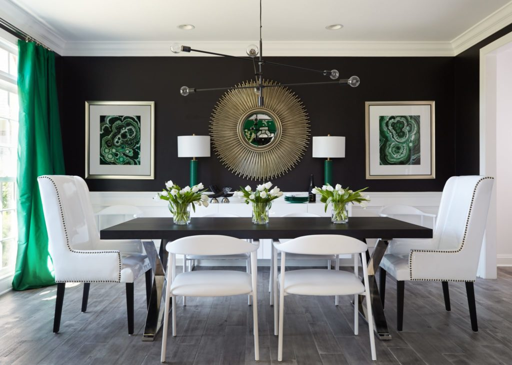 "The Colour ""Black"" Is Now Making A True Decorating Statement featured image"