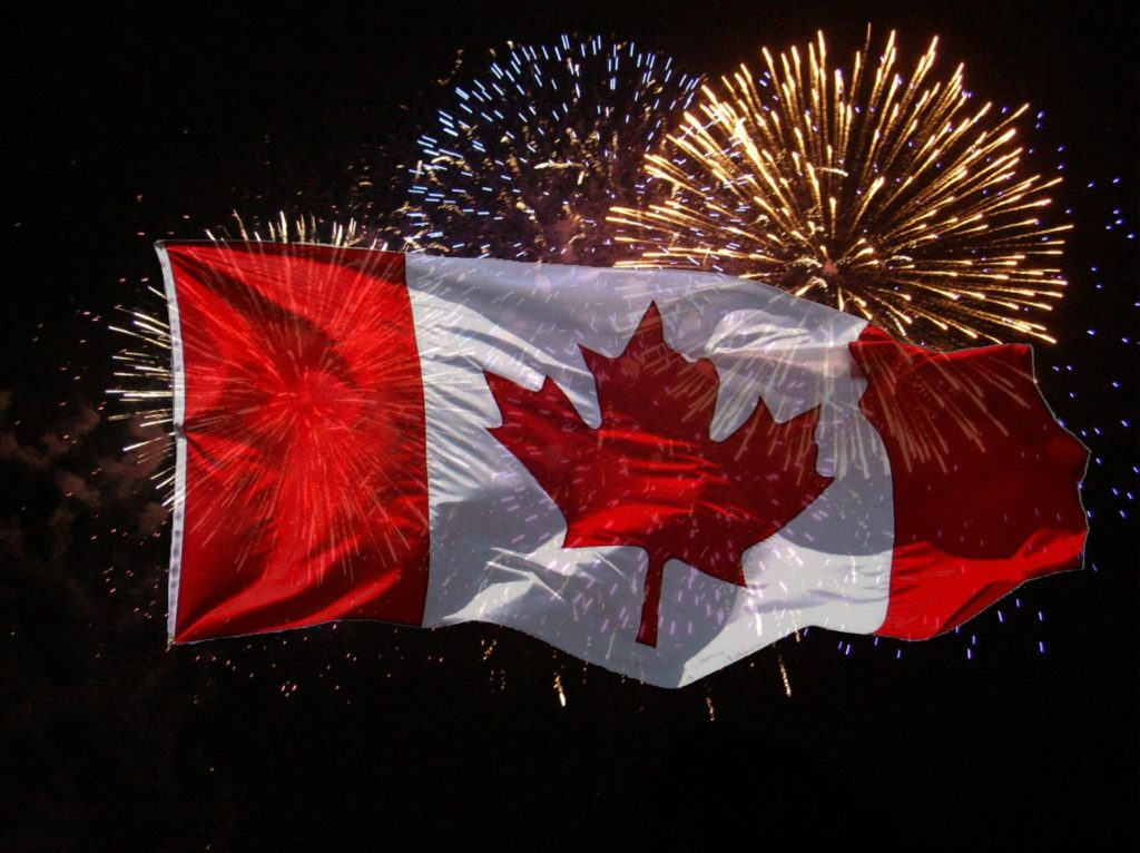 Canada Day on The New Classical FM featured image