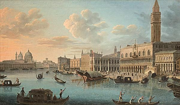 July 31 composer birthday: Benedetto Marcello featured image