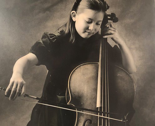 The Benefits of Studying Classical Music: marketing expert Naomi Blackman featured image