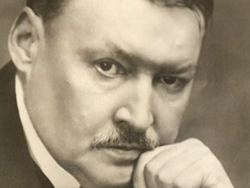 Composer of the Week: Alexander Glazunov featured image