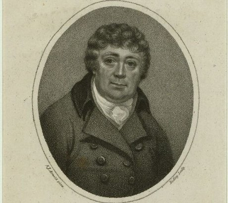 This rumoured royal love child went on to become a famous English composer: Samuel Arnold featured image