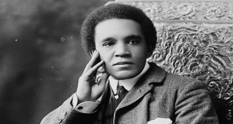 Thanks to Samuel Coleridge-Taylor, English composers earned royalties. August 15 Composer Birthday! featured image