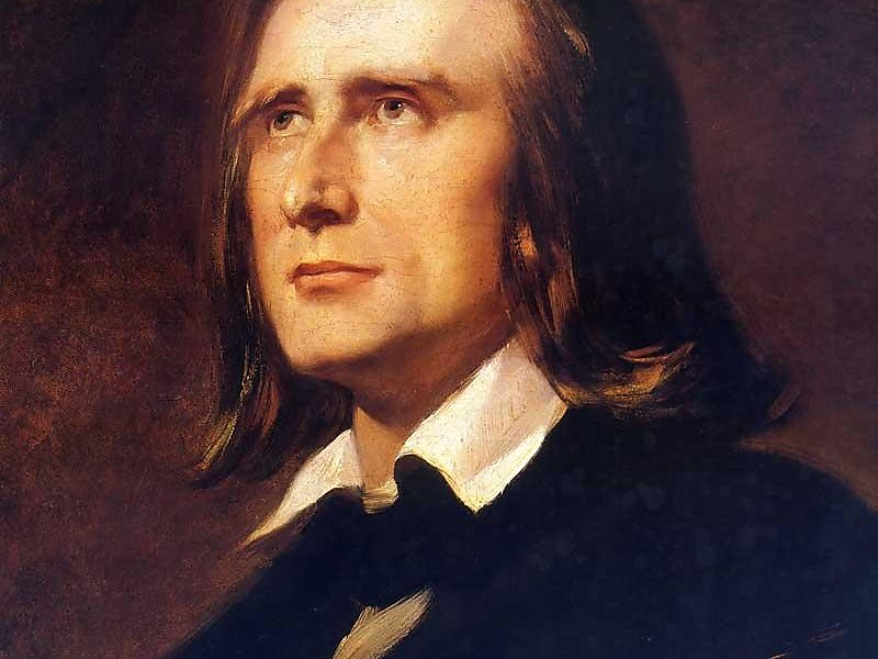 Composer of the Week: Franz Liszt featured image