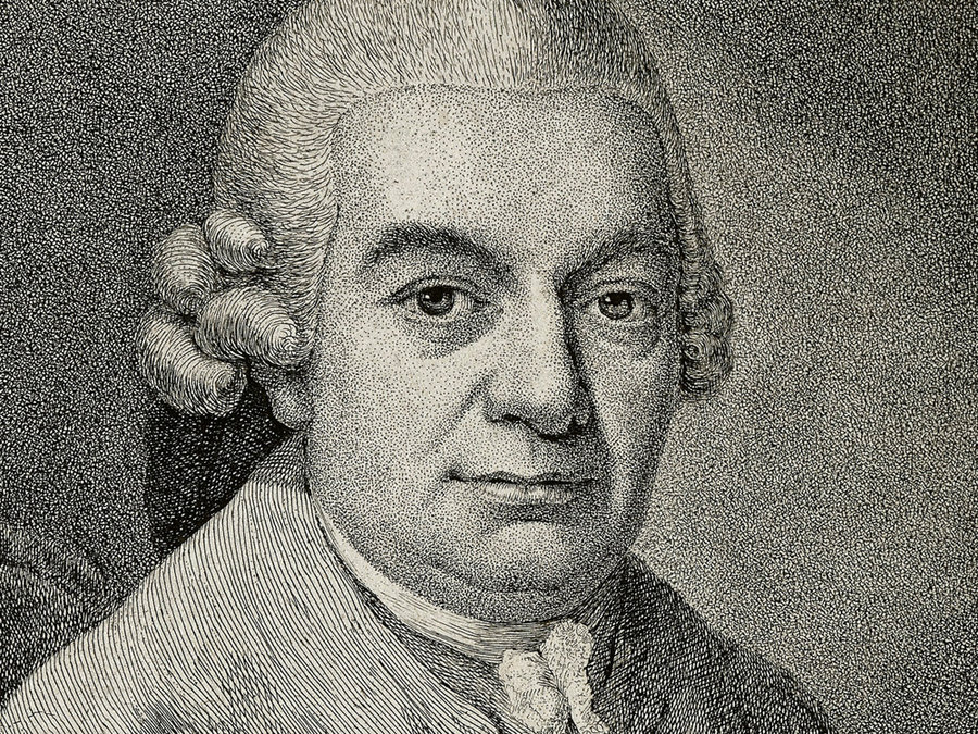 Composer of the Week: C.P.E Bach featured image