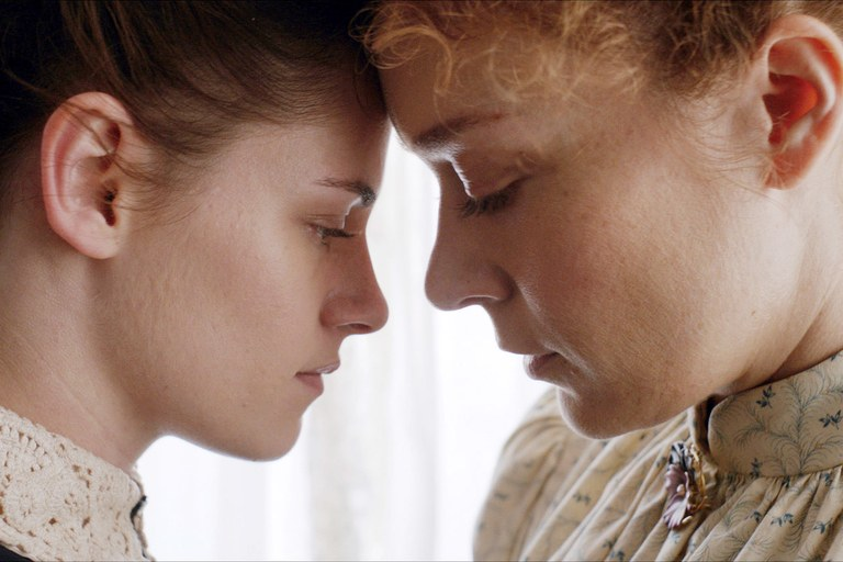 Colette and Lizzie, Film Reviews by Marc Glassman featured image