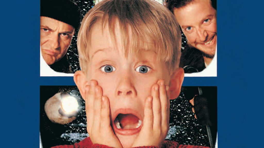 """Home Alone"" with live soundtrack performed by the TSO! featured image"
