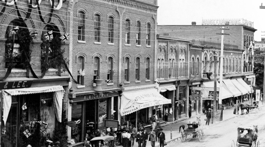 Our Towns – Owen Sound Walking Tours featured image