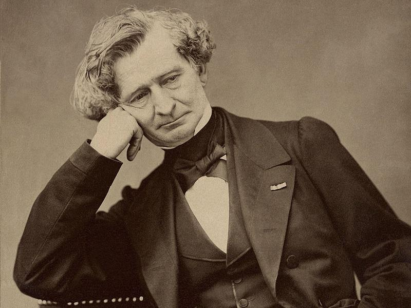 Composer of the Week: Hector Berlioz. featured image